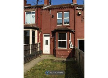 Thumbnail 2 bed terraced house to rent in Prospect Terrace, Pontefract
