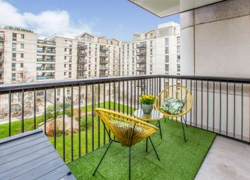 Thumbnail 2 bed flat for sale in 17 Prize Walk, London