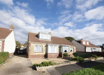Thumbnail 3 Bed Bungalow For Sale In Gorran Avenue Gosport