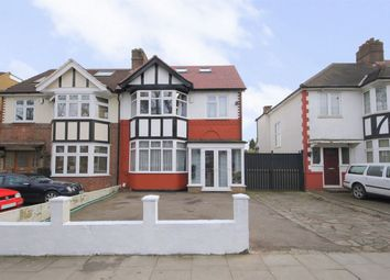 Thumbnail 4 bed semi-detached house for sale in Winchmore Hill Road, London