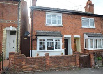 Thumbnail 2 bedroom end terrace house for sale in Chester Street, Reading, Berkshire