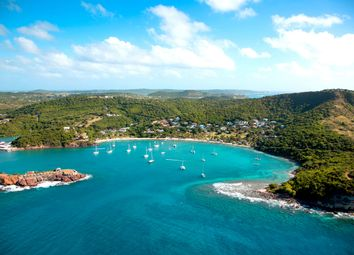 Thumbnail Land for sale in Galleon Beach, English Harbour, Antigua And Barbuda