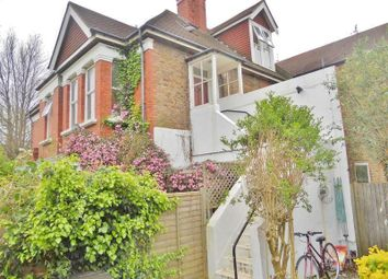 Thumbnail 6 bed detached house to rent in Wilbury Crescent, Hove