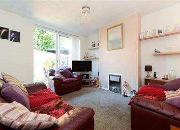 Thumbnail 2 bed maisonette for sale in Cranleigh Close, London