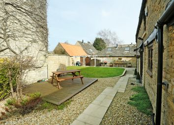 Thumbnail 3 bed barn conversion for sale in Main Street, Southorpe, Stamford