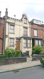 Thumbnail 3 bed terraced house to rent in Fairford Avenue, Leeds