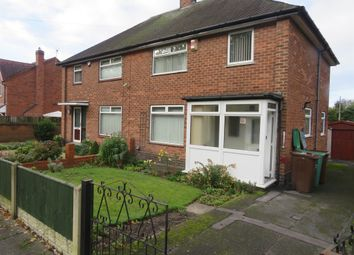 Thumbnail 3 bed semi-detached house for sale in Bestwood Road, Bulwell, Nottingham