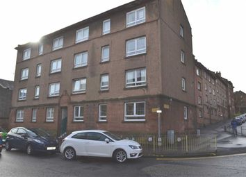 Thumbnail 3 bed flat for sale in Flat 0/3, 9, Tobago Street, Greenock, Renfrewshire