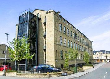 Thumbnail 1 bed flat to rent in Cavendish Court, Drighlington, Bradford