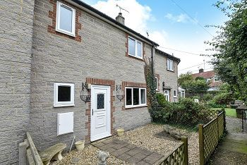 Thumbnail 3 bed terraced house for sale in High Street, Sutton Veny, Warminster