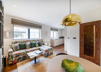 Thumbnail 1 bed flat to rent in Cheval Place, Knightsbridge