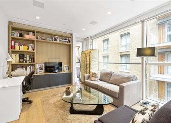 Thumbnail 1 bed flat to rent in Tudor House, One Tower Bridge, Duchess Walk, London