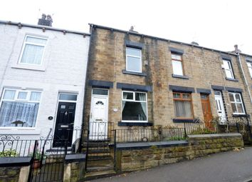 Thumbnail 3 bed terraced house for sale in Oakwell Lane, Barnsley