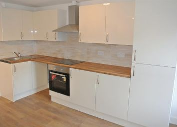 Thumbnail 1 bedroom flat to rent in High Street, Herne Bay
