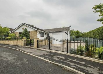 Thumbnail 3 bed detached bungalow for sale in Whitewell Road, Accrington, Lancashire