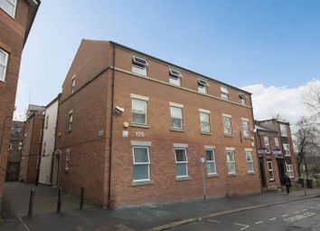 Thumbnail 5 bed shared accommodation to rent in 109 Gell Street, Sheffield