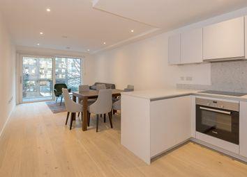 Thumbnail 2 bedroom flat to rent in Jefferson Court, Kings Cross Quarter, Pentonville Road, Kings Cross, Angel