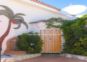 Thumbnail 3 bed villa for sale in Bolnuevo, 30877 Murcia, Spain