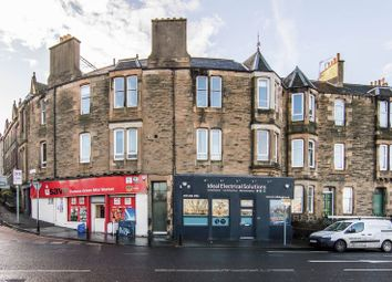 Thumbnail 1 bedroom flat for sale in 6/3 Parsons Green Terrace, Meadowbank, Edinburgh