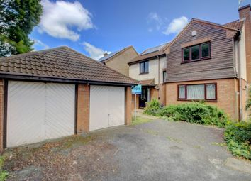 4 bed detached house for sale in Kinross Drive, Bletchley, Milton Keynes MK3