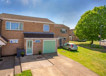 Thumbnail 3 bed terraced house for sale in Shetland Way, Corby
