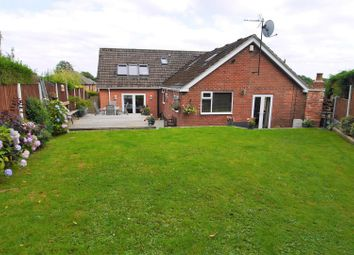 Thumbnail 5 bed detached house for sale in Hathaway Close, Old Tupton, Chesterfield