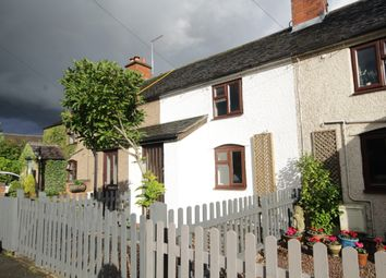 Thumbnail 1 bed cottage to rent in Burton Road, Coton-In-The-Ems, Swadlincote