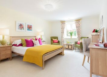 "Thumbnail 1 bed flat for sale in ""Typical 1 Bedroom"" at Hart Close, Wilton, Salisbury"