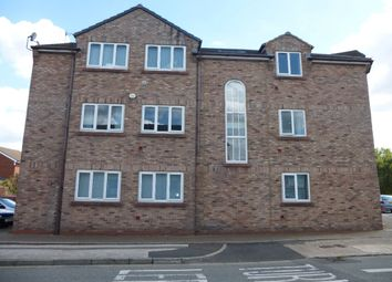 Thumbnail 2 bed flat to rent in Sutton Court, Cecil Road, St Helens