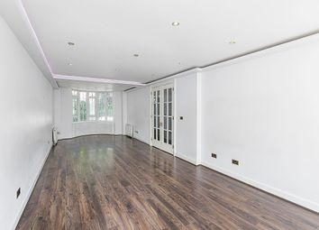 Thumbnail 5 bedroom property to rent in Hyde Park Square, London