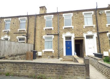 Thumbnail 2 bed terraced house for sale in Barcroft Road, Newsome, Huddersfield, West Yorkshire