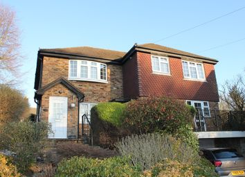 Thumbnail 2 bed flat for sale in Rectory Hill, Amersham