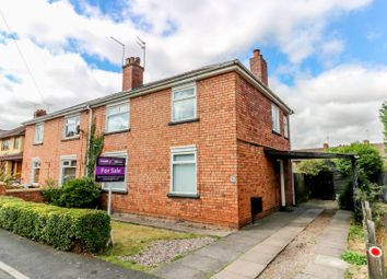 Thumbnail 3 bed semi-detached house for sale in The Terrace, Finchfield, Wolverhampton
