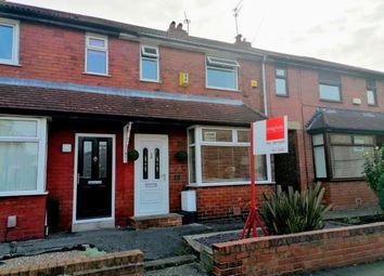 2 bed terraced house for sale in Dysart Street, Ashton-Under-Lyne, Tameside, Greater Manchester OL6