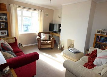 Thumbnail 2 bed flat for sale in Hendre Close, Monmouth