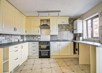 Thumbnail 3 bed end terrace house for sale in Great Whyte, Ramsey, Huntingdon