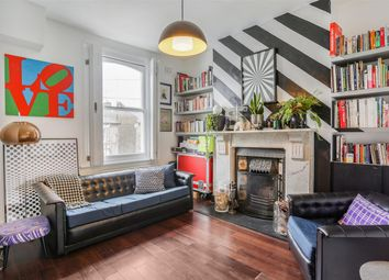 2 bed maisonette for sale in Corinne Road, London N19