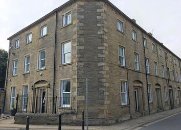 Office to let in St Johns House, 2 St John's Lane, Halifax HX1