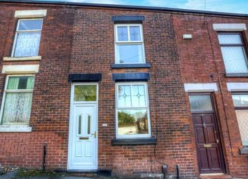 Thumbnail 3 bed terraced house for sale in Pickford Lane, Dukinfield, Greater Manchester