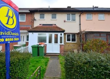 Thumbnail 4 bed property to rent in Gurney Close, Stratford