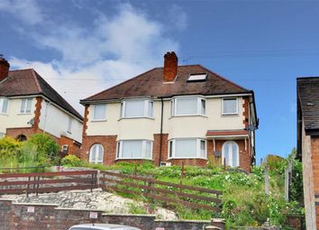 Thumbnail 4 bed semi-detached house for sale in Astwood Court, Astwood Road, Worcester