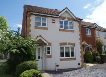 Thumbnail 3 bed semi-detached house to rent in Lark Way, Westbourne, Emsworth
