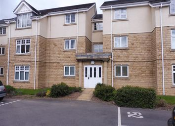 Thumbnail 2 bed flat to rent in The Wickets, Marton-In-Cleveland, Middlesbrough