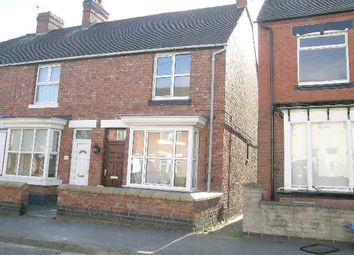 Thumbnail End terrace house to rent in Thomas Street, Glascote, Tamworth, Staffordshire