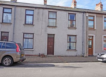 3 bed terraced house for sale in Cecil Street, Roath, Cardiff CF24
