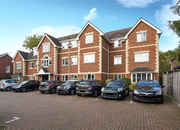 Thumbnail 2 bed flat to rent in Heron Court, Yorktown Road, Sandhurst, Berkshire