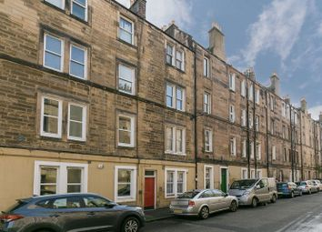 Thumbnail 1 bed flat for sale in 42/2 Buchanan Street, Leith, Edinburgh