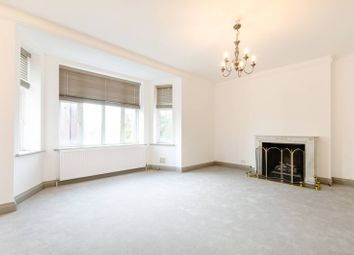 Thumbnail 4 bed flat to rent in Putney Hill, Putney Heath