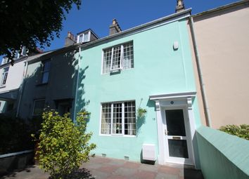 4 bed terraced house for sale in Home Park, Stoke, Plymouth, Devon PL2