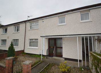 Thumbnail 3 bed terraced house for sale in Sophia Crescent, Irvine, North Ayrshire